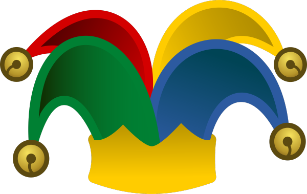 Jester-Hat-Icon