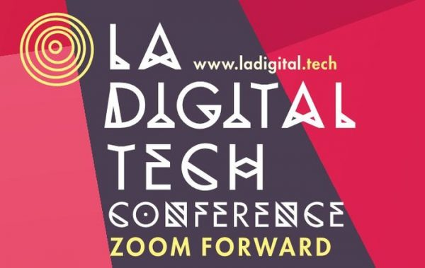 digital tech conf